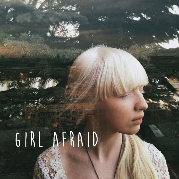 Girl Afraid