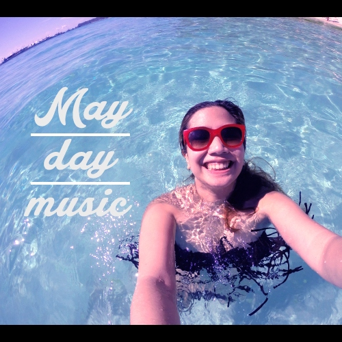 May Day Music