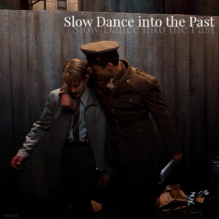 slow dance into the past