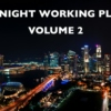 Late Night Working Playlist - Volume 2