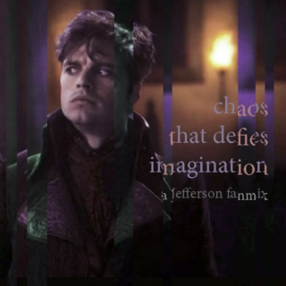 chaos that defies imagination