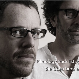 Filmology track list special: Coen brothers
