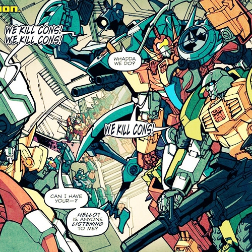 The Lost Light 1.0