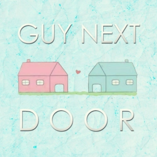 guy next door