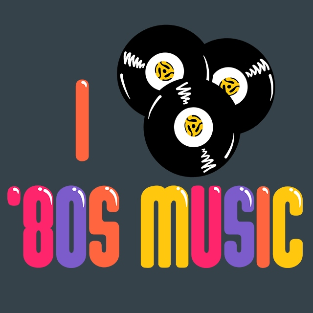 Best of 80's and more...