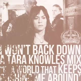 The Soundtrack of Tara Knowles
