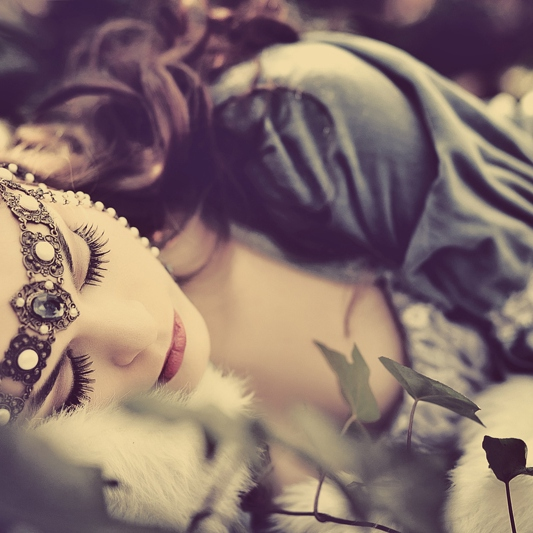 No kiss, no gentle word could wake me from this slumber
