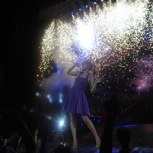 Taylor Swift Speak Now Tour Covers