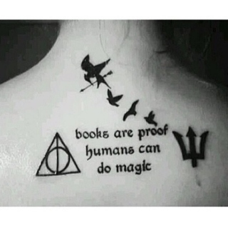 Harry Potter <4
