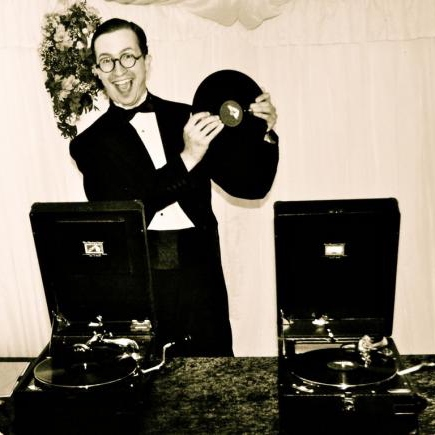 2nd Electro Swing party mixtape