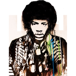 Remembering Jimi Volume 2