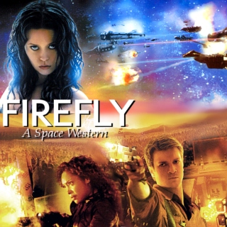 Firefly: A Space Western