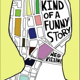 Its Kind Of A Funny Story.
