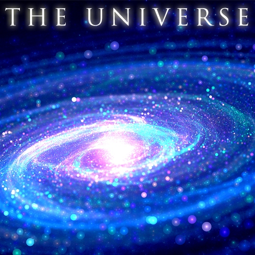 The Universe Or Prod LXII