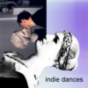 indie dances