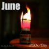 200x/Day (June '14)