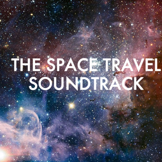 The Space Travel Soundtrack