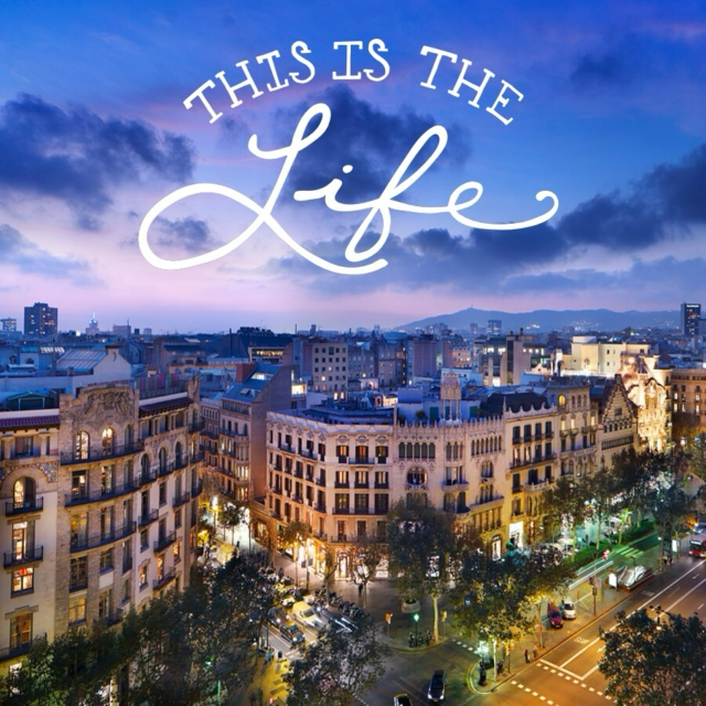 This is The Life - Rooftop IV