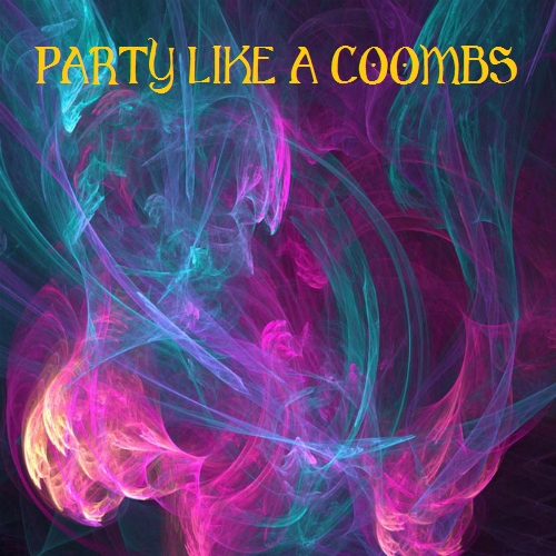 Party Like A Coombs