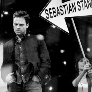 Dancing for Sebastian