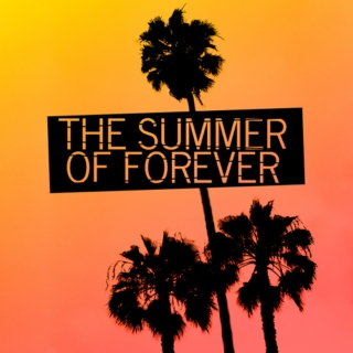 THE SUMMER OF FOREVER