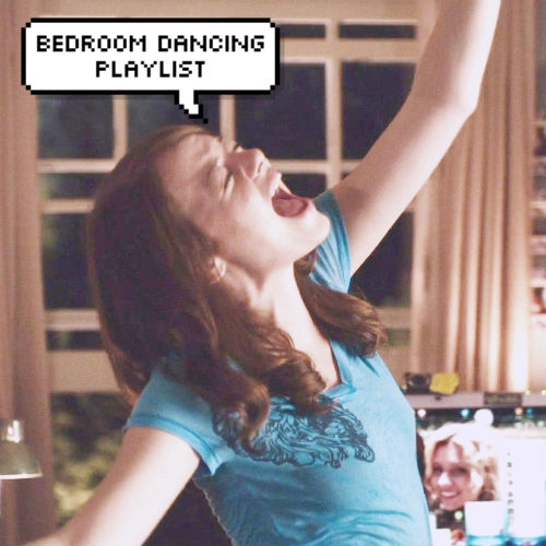 Jamming Out In Your Room