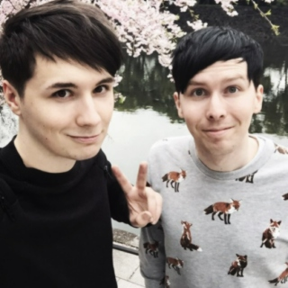 Love Goes On (Phan Mixtape)