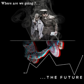 where are we going? the future.