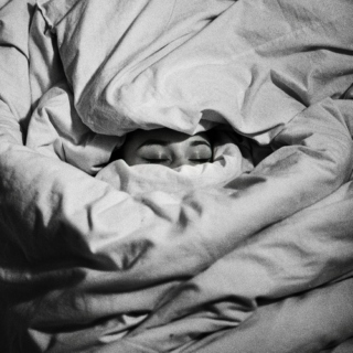 Covered in covers ❤