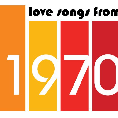 Great Love Songs from 1970