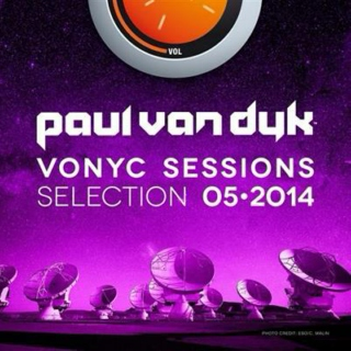 Vonyc Sessions Selection 2014-05