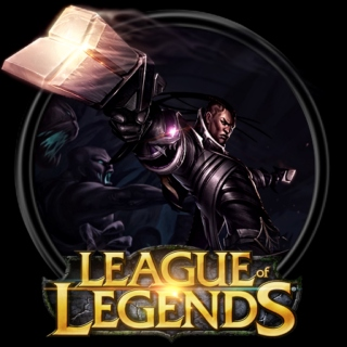 For League of Legends. Vol.2