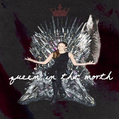 i will make them love me - queen in the north
