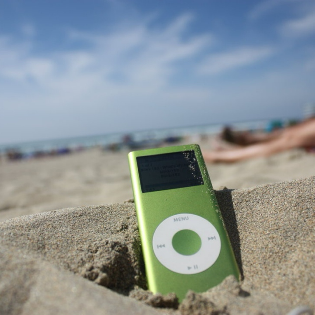 Songs about summer