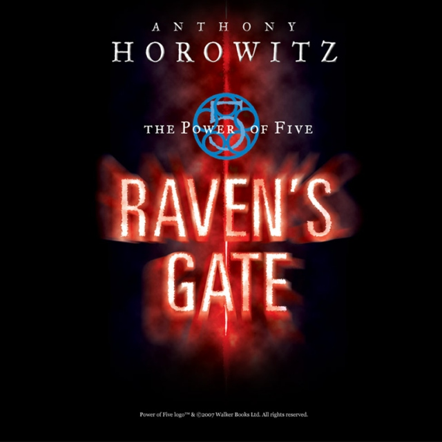 Ravens Gate Is Opening