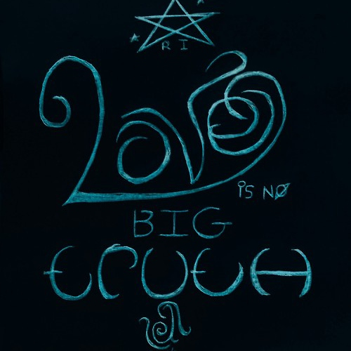 Love Is No Big Truth