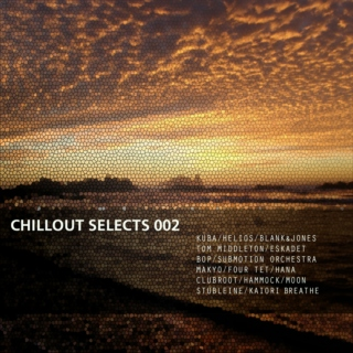 Chillout Selects 002