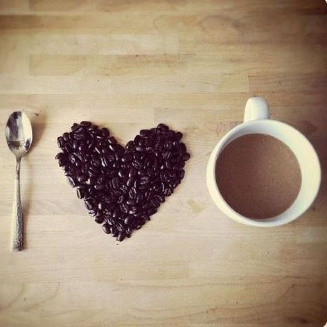 Coffee at Anytime