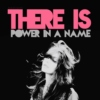 There is power in a name