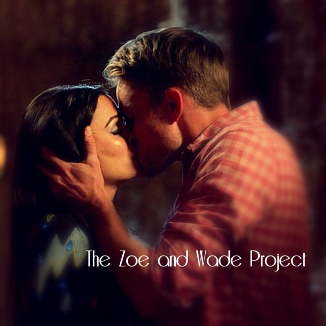 The Zoe & Wade Project