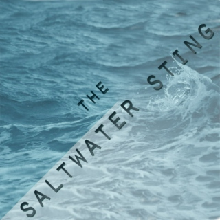The Saltwater Sting