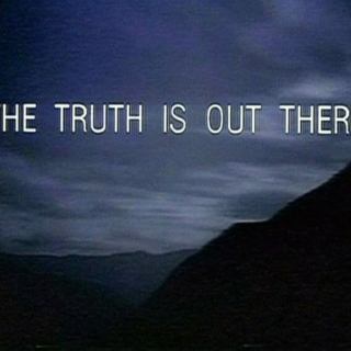 several versions of the x-files theme song