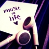 Please Don't Stop My Music
