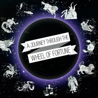 A journey through the Wheel of Fortune: 12 moods for 12 zodiacal archetypes