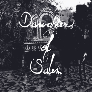 Daughters of Salem