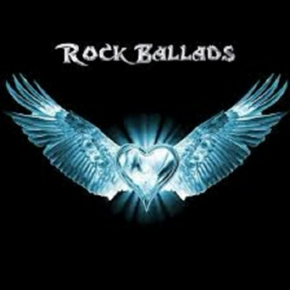 The Lost Ballads (Rock/Metal)