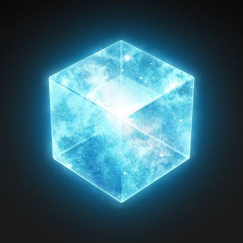 Into the Tesseract of Work