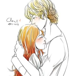 I always will~A CLACE mix