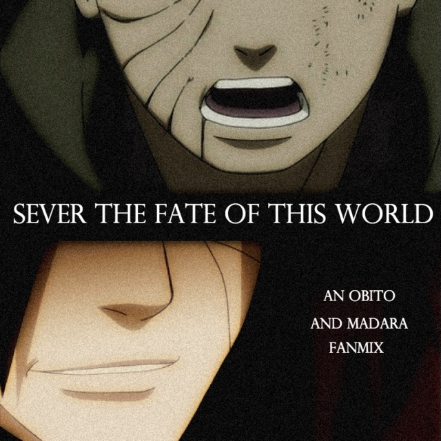 Sever The Fate Of This World