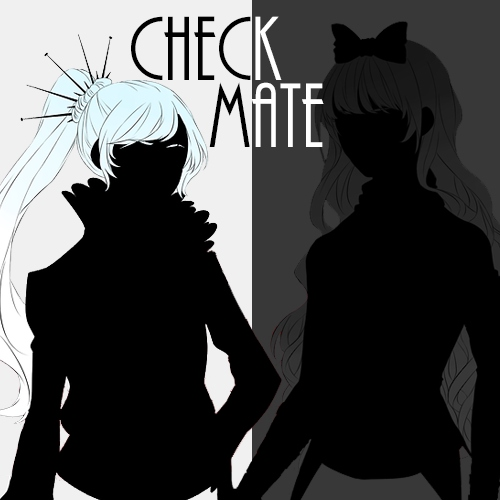 ♚ checkmate ♕